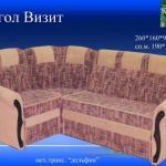 Гармония мебели