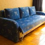 Расстановка мебели